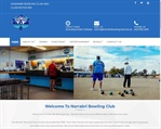 Narrabri Bowling Club and Club Motor Inn new website