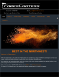 The Best Powder Coaters in the North West has a website