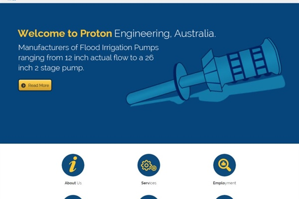 Proton Engineering