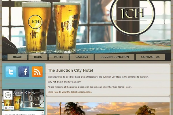 Junction City Hotel