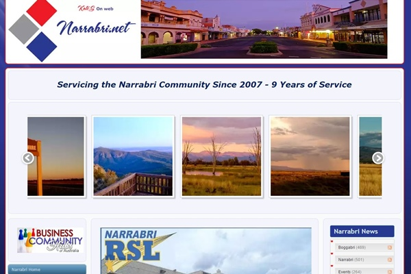 Narrabri.net